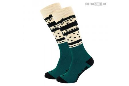 Носки Horsefeathers 2019 Asha Thermolite Socks Sand