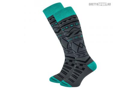 Носки Horsefeathers 2020 Riven Thermolite Socks Gray