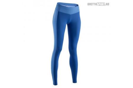 Термобелье Motion 2017 Lady Pants Blue RLZ