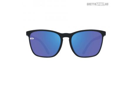 Солнцезащитные очки Gloryfy 2021 GI26 Kingston Black Matt L
