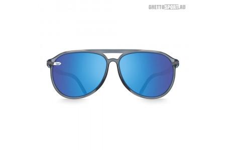 Солнцезащитные очки Gloryfy 2021 GI3 Navigator Frost L