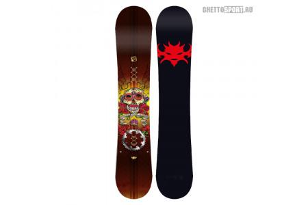 Сноуборд APO 2020 Apocalipse Black/Multi