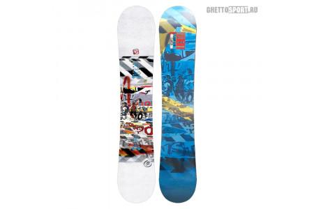 Сноуборд APO 2020 MTD White