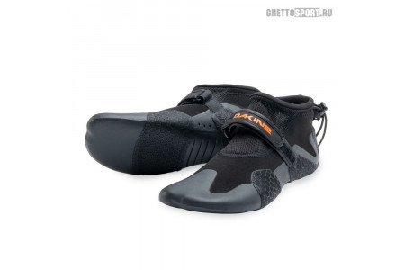 Гидрообувь Dakine 2021 Reef Shoe 1 Black
