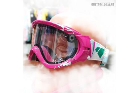 Маска Is Eyewear 2012 Staple Purple