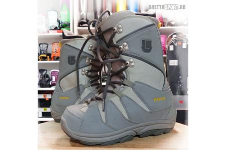 Ботинки Burton 2014 Beige