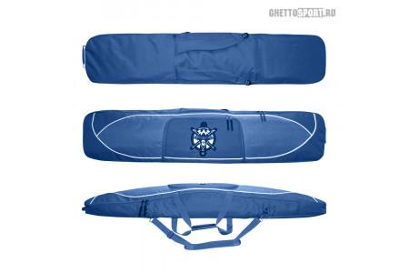 Чехол для сноуборда Nix-Ter 2020 Stronger L.Blue