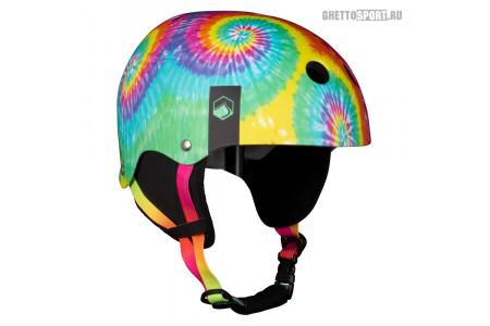 Водный шлем Liquid Force 2021 Flash Woodstock