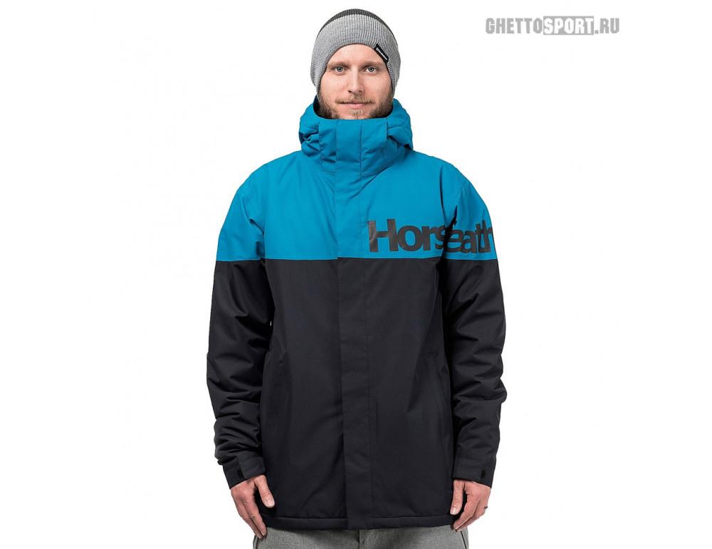Куртка Horsefeathers 2019 Gannet Jacket Blue