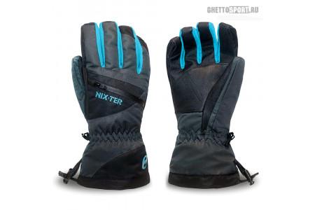 Перчатки Nix-Ter 2017 Best Friends L. Blue