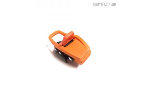 Бакля верх Drake Orange