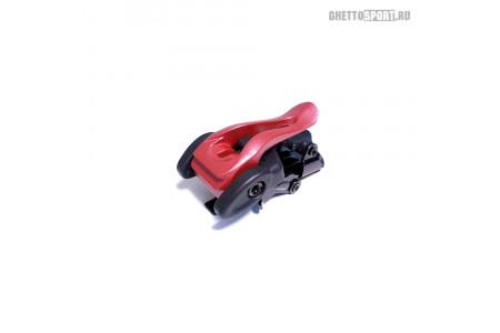 Бакля верх Flux Black Dl Sp524Y Red