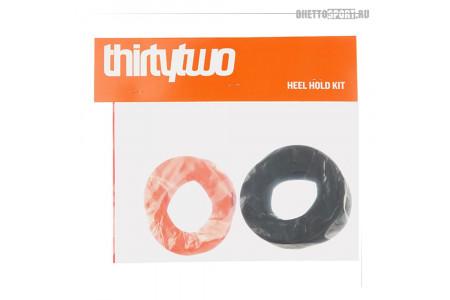 Bставка в ботинок Thirty Two 2020 Fit System Heel Hold Kit
