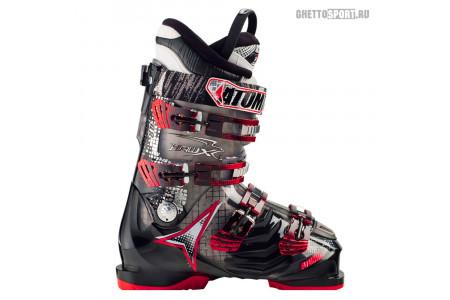 Горнолыжные ботинки Atomic HAWX 80 Black/Red 28