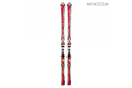 Горные лыжи Blizzard 2015 Sigma RS White/Red 182