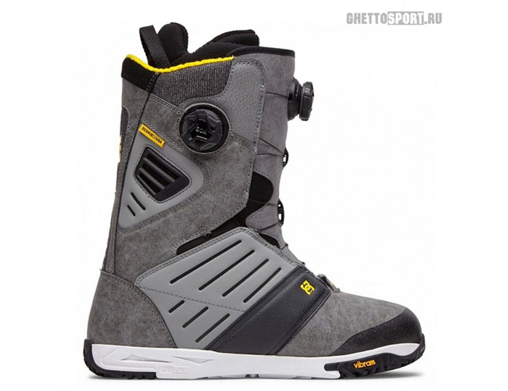 Ботинки DC 2022 Judge M Boax Frost Grey