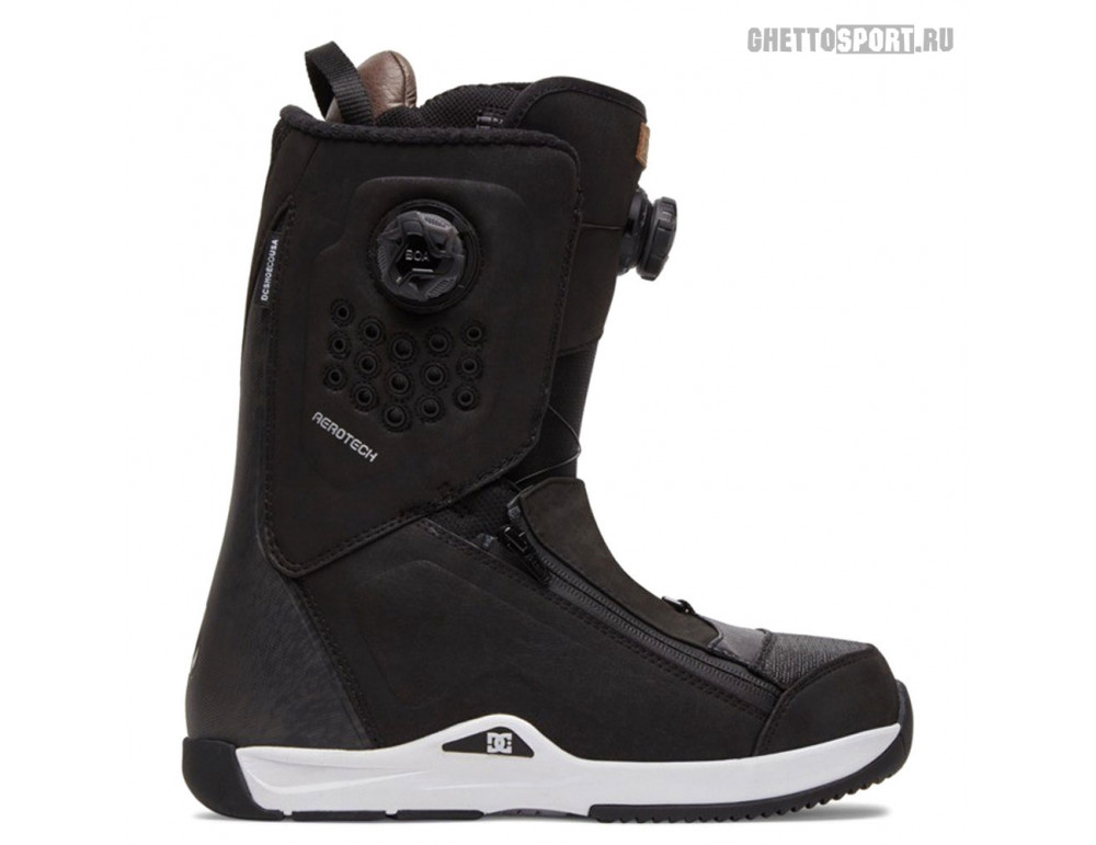 Ботинки DC 2022 Travis Rice M Boax Black